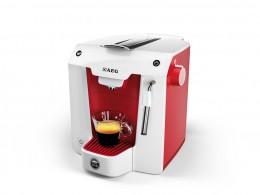 Kompakter Kaffeegenuss: Favola A Modo Mio