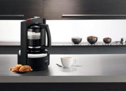 Jubiläum: Kaffeeautomat T8