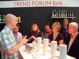 Anuga Trend Forum Bar