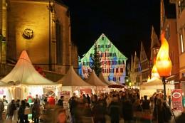 ChocolART 2011 in Tübingen