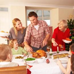 Teaser Tipps für entspannte Gastgeber Weihnachten
