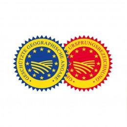 Zeichen für echten Genuss: Die EU-Herkunftszeichen