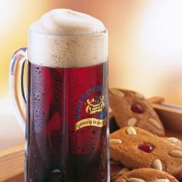 Bayerisches Bier: Ein Wintermärchen