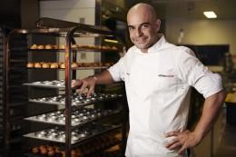 Macaron-Master Adriano Zumbo
