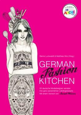 Essen und Mode: German Fashion Kitchen