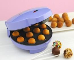 Minikuchen am Stiel: Cake Pops