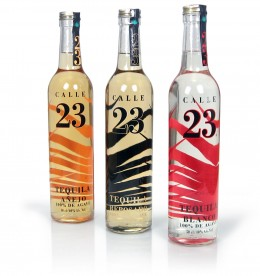 Tequila: Calle 23