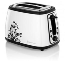 Toaster aus der Serie Cottage Floral