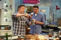 Tim Mälzer und Jamie Oliver, Kochsendung