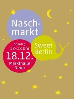 Berliner Naschmarkt