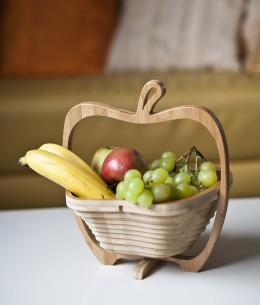 Zielonka Faltbarer Obstkorb