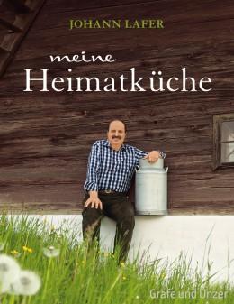 """Kochbuch von Johann Lafer """"Meine Heimatküche"""""""
