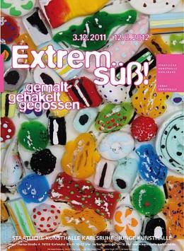 Süßes zum Angucken: Extrem süß! in Karlsruhe