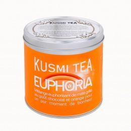 Gute Laune und Geschmack: Euphoria