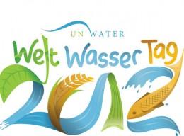 Weltwassertag 2012: Wasser und Nahrungssicherheit