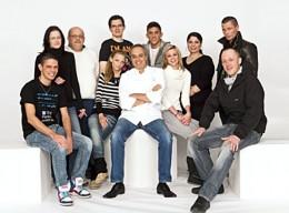 Die neue Staffel ab April: Rachs Restaurantschule