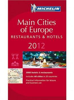Ausgezeichnete Sternerestaurants in Europa