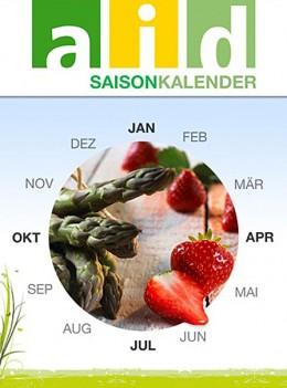 aid Saisonkalender-App