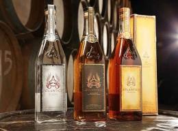 Zwei neue Sorten von Atlantico Rum