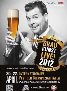 Braukunst Live! Ein Wochenende rund ums Bier