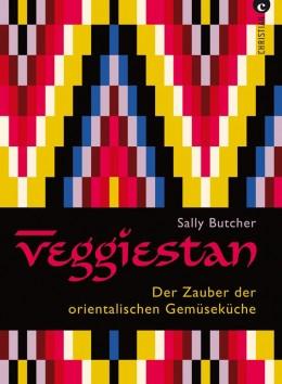 Veggiestan - Der Zauber der orientalischen Gemüseküche