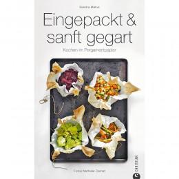 Cover Eingepackt & sanft gegart - Kochen im Pergament