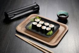"""""""Easy sushi"""""""