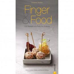 Finger & Food - 100 Rezepte von Party bis Picknick