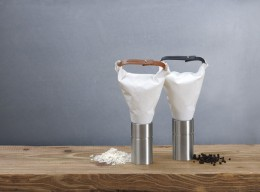 Edles Duo: YOU Salz- und Pfeffermühle