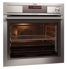 AEG-Electrolux Multidampfgarer Competence BS 7304001 M