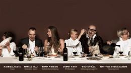 Zürichs erstes Food Festival: il Tavolo