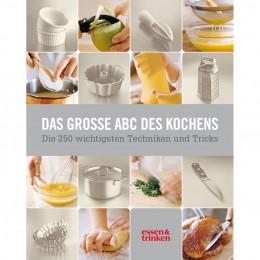 """""""Das große ABC des Kochens"""" von »essen & trinken«"""