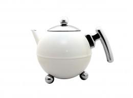 Schlichtes Design: Teekanne von Bredmeijer