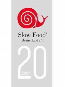 Köln feiert 20 Jahre Slow Food