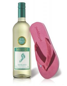 Barefoot Wine und Schlapperl versüßen Ihnen den Sommer