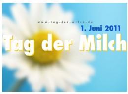 Tag der Milch am 1. Juni 2012