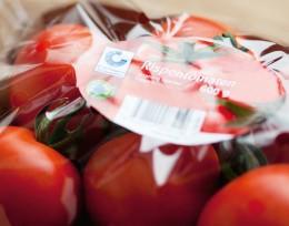 QS Resteverwertung Tomaten