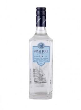 Königlicher Gin: Haymann Royal Dock Gin