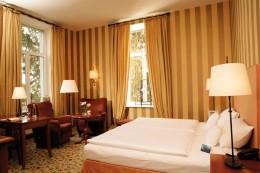 Zeit für Zwei im Romantikhotel Sanct Peter in Bad Neuenahr-Ahrweiler
