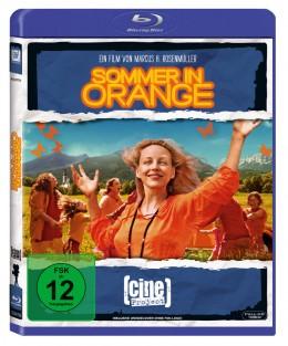 """Zum Start von """"Sommer in Orange"""" einen Freundinnen-Tag gewinnen"""