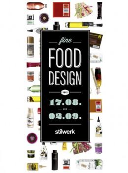 Hamburger Feinkost: Fine Food Design