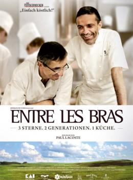 Entre Les Bras