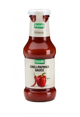 """""""Chili-Paprika Sauce"""" von Byodo"""