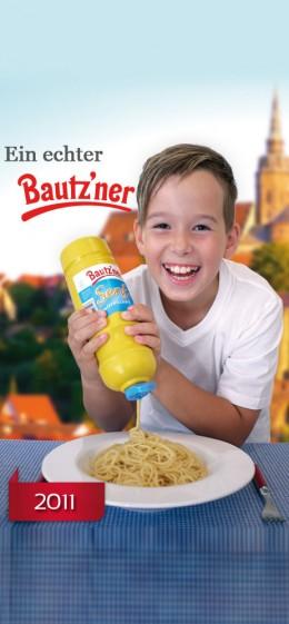 Bei den Senfwochen in Bautzen dreht sich alles um die scharfe Paste