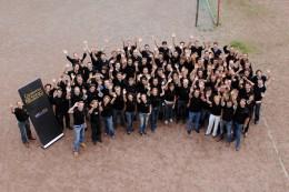 Junge Winzer aus ganz Deutschland: Die Generation Riesling