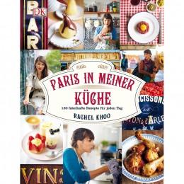 """Cover Kochbuch """"Paris in meiner Küche"""""""