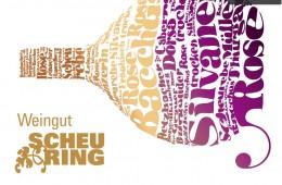 Weine aus Margetshöchheim: Weingut Scheuring