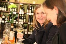 Whisky-Seminar für Frauen