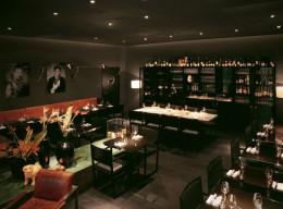 Szenerestaurant 2012: MANI