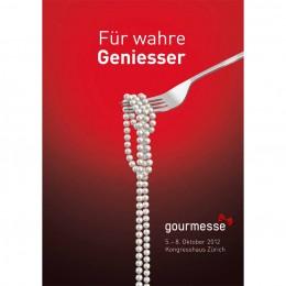 Gourmesse Zürich